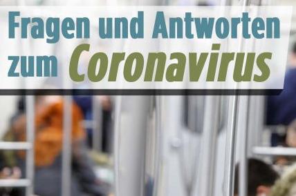 Corona – Covid-19 Regelung